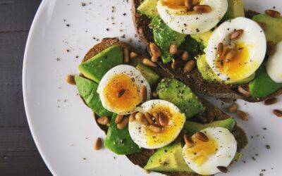 3 Easy Does It Ideas for Breakfast (or For Breaking Your Fast)