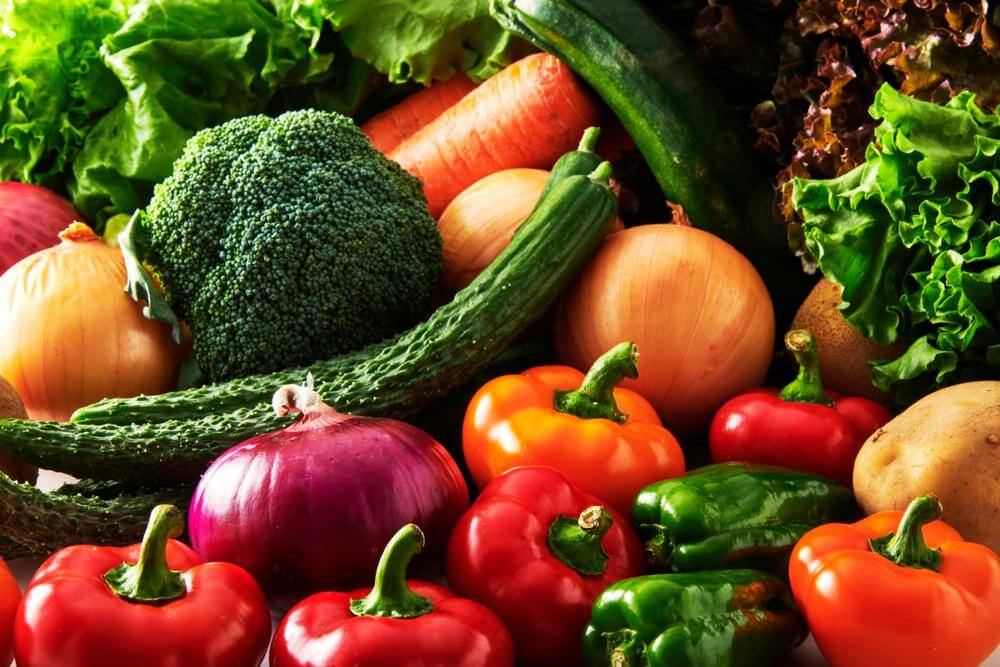 Food Lies - Healthy Society