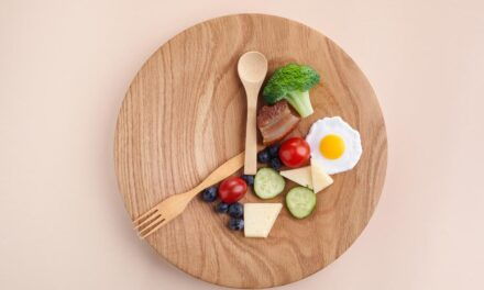 Time-Restricted Eating Can Overcome The Bad Effects Of Faulty Genes And Unhealthy Diet