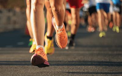 Top Ten Tips For A First Marathon