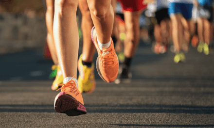 Top Ten Tips For A First Marathon