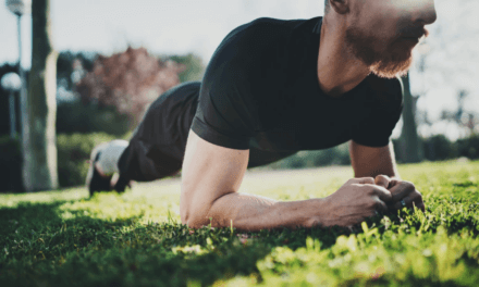 Strength training can have unique health benefits, and it doesn't have to happen in a gym