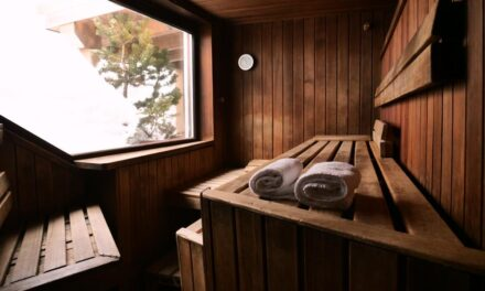 Why Saunas Really Are Good For Your Health