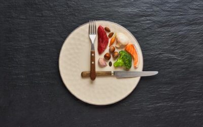 Intermittent Fasting: If You're Struggling To Lose Weight, This Might Be Why