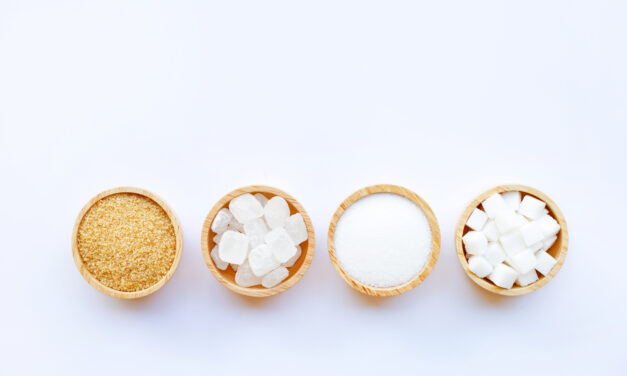 Our Complex Relationship With Sugar and Sweets