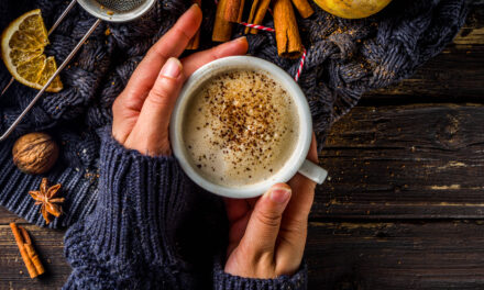 Alternatives to Pumpkin Spice Lattes