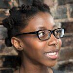 Image of nutritionist Markita Lewis
