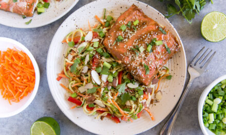 3 Delicious and Nutritious Recipes to Break Your Fast