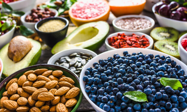 Macro- and Micronutrients: What Do I Need to Know?