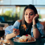 Here's How the Body Reacts to One-Off Overeating – New Research