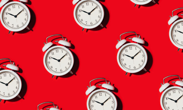 Planning Strategies for Time Restricted Eating