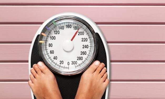 How Our Fat 'Rheostats' Make It Tough To Lose Weight