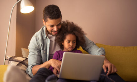 How to Make a Positive Digital Impact on Your Children—Especially Around Food