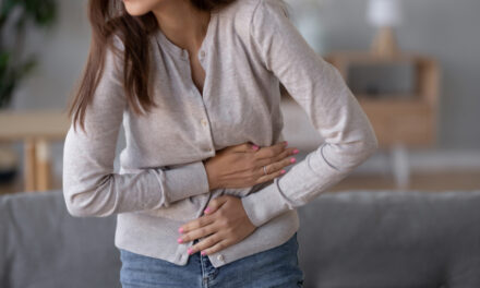 Heal Your Gut Faster With These 4 Steps
