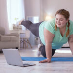 Connected Workouts Can Help You Get Fit Alongside Virtual Buddies During The Pandemic