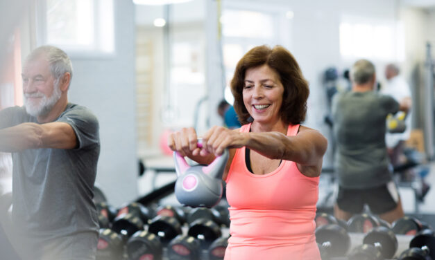 Keeping Fit: How To Do the Right Workouts For Your Age