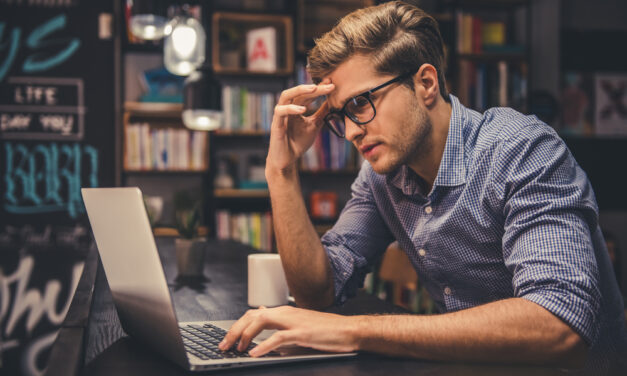 4 Causes Of 'Zoom Fatigue' And What You Can Do About It