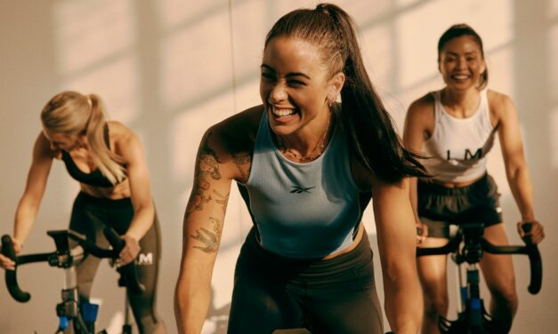 The Best Exercise Routine To Lift Your Mood