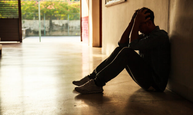 How To Spot 'Emotional Suffering' During Covid (And What To Do)