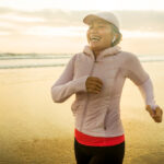 Effects Of Faster Aging Show Up By Midlife