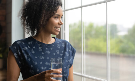 Reasons Why Staying Hydrated Matters