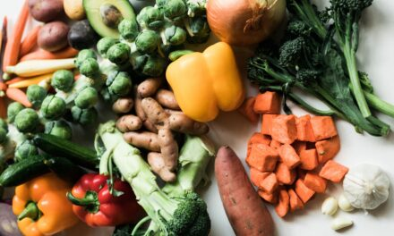 The Best Fruits and Vegetables for Micronutrients